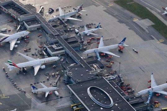 Flyselskaber kræver milliardrabat i Københavns Lufthavn