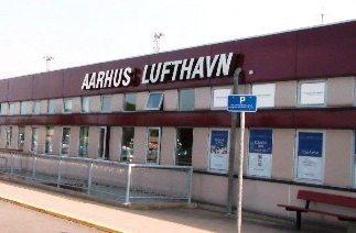Aarhus-Tirstrup