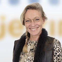 Birthe Madsen.