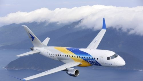 embraer e175-embraer fly