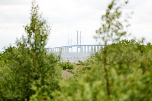 peberholm øresundsbroen