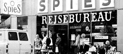 spies butik