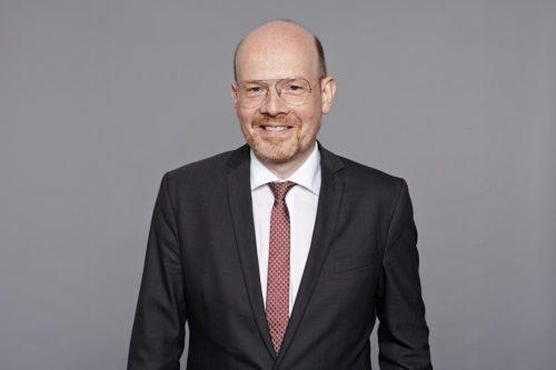 Jesper Vissing Laursen.