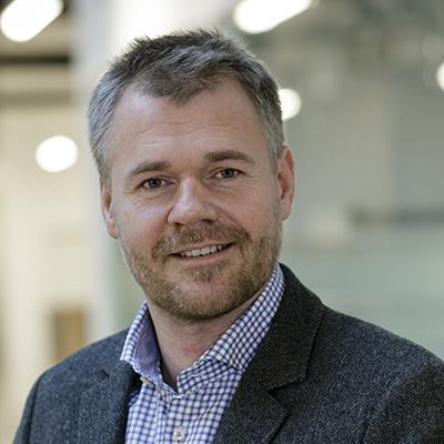 Niels C. Beier.