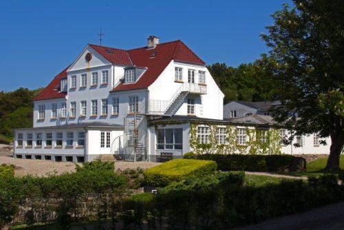 Røsnæs Hotel