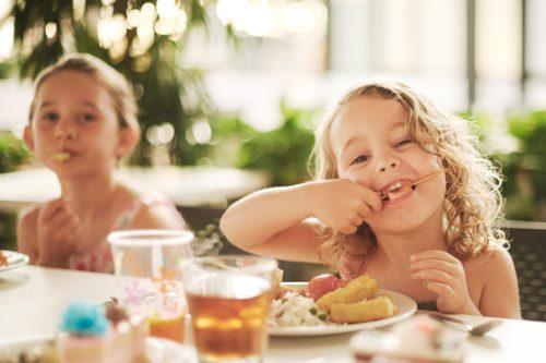 børn mad charter