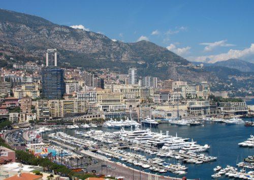 ferie Monaco