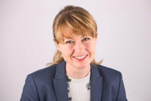 Kirsten Munch, Horesta.