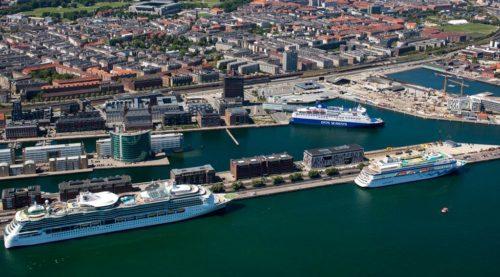 københavn krydstogt dfds