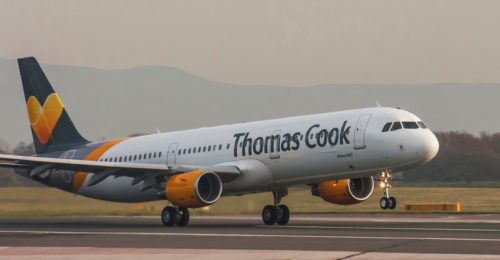 thomas cook airlines fly