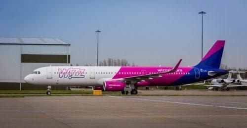 wizz air 321
