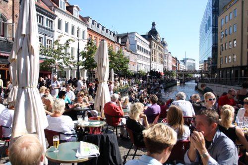 Aarhus ferie