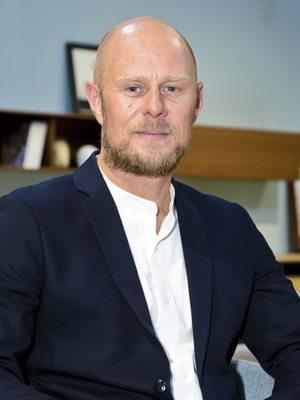 Carsten Lima