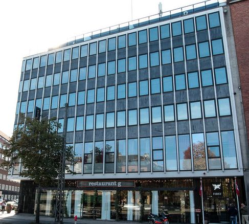 First Hotel G & Suites tæt på Rådhuspladsen overtages fra oktober af Guldsmeden Hotels.