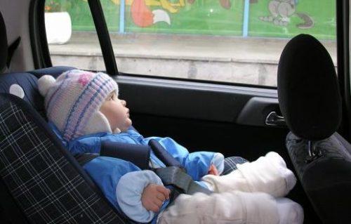 Leje autostol fdm