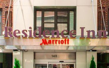 marriott residence inn manhattan hotel ferie