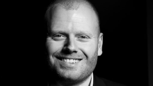 Emil Spangenberg stopper som kommunikationschef i Wonderful Copenhagen.
