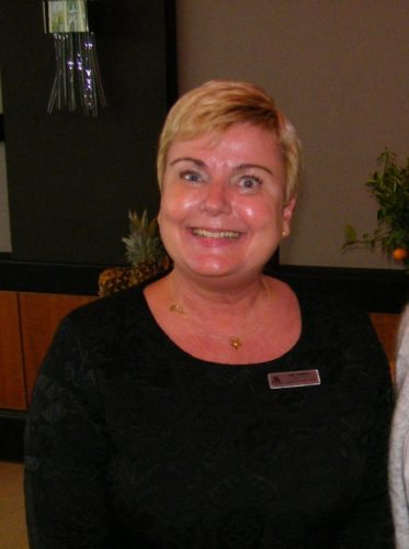 Gitte Nødskov.