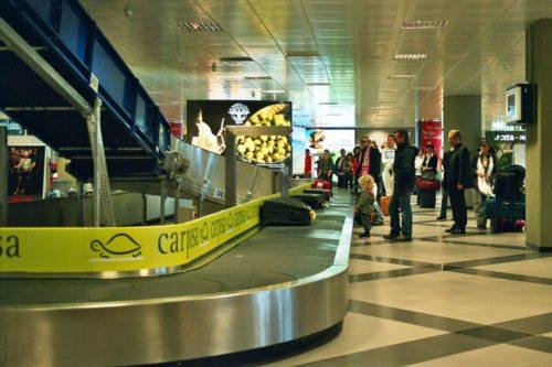 delta-lufthavn-bagage