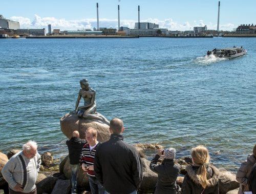 københavn-den-lille-havfrue