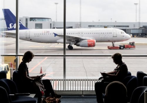sas-fly-københavns-lufthavn