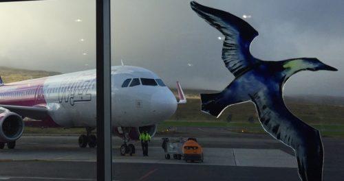 færøernes lufthavn, wizz air