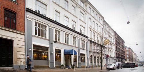 hotel-sanders-københavn