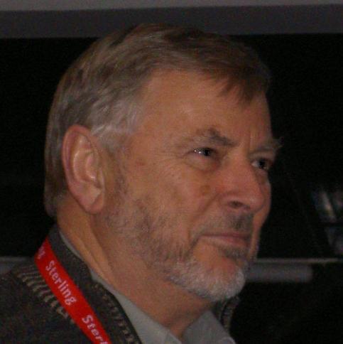 Knud K. Pedersen.