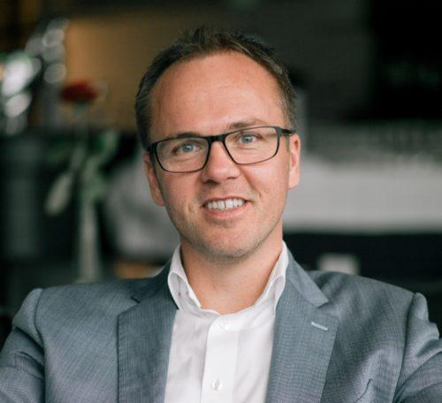 Niels Pallesen.