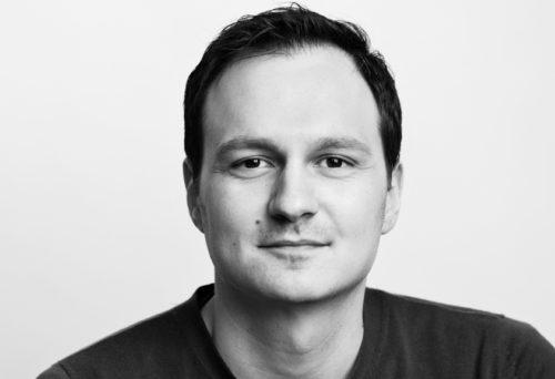 Peter Krusborg.