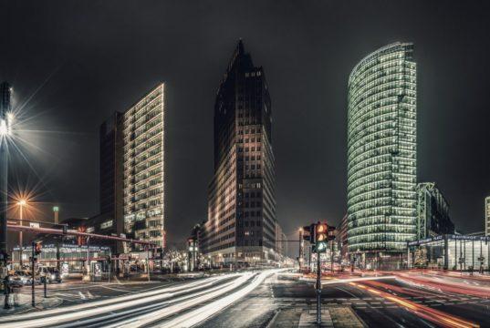 Dansk hotelkæde åbner i Berlin