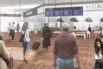 Københavns Lufthavn i gang med ny udbygning