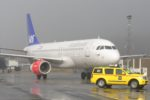 Så fik Færøerne første SAS-rute